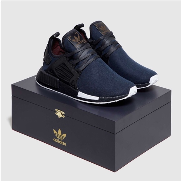 6015f58393657 Adidas NMD XR1 Henry Poole Exclusive Size 8.5 US